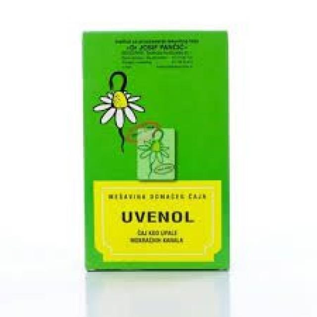 UVENOL čaj br.46 100g