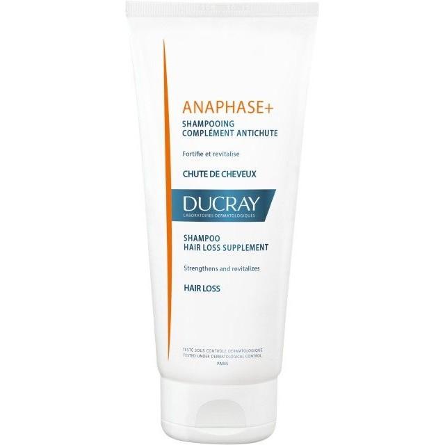 DUCRAY ANAPHASE shampon  200 ml