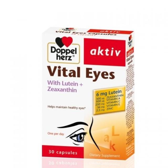 DOPPEL aktiv Vit/oči 30k