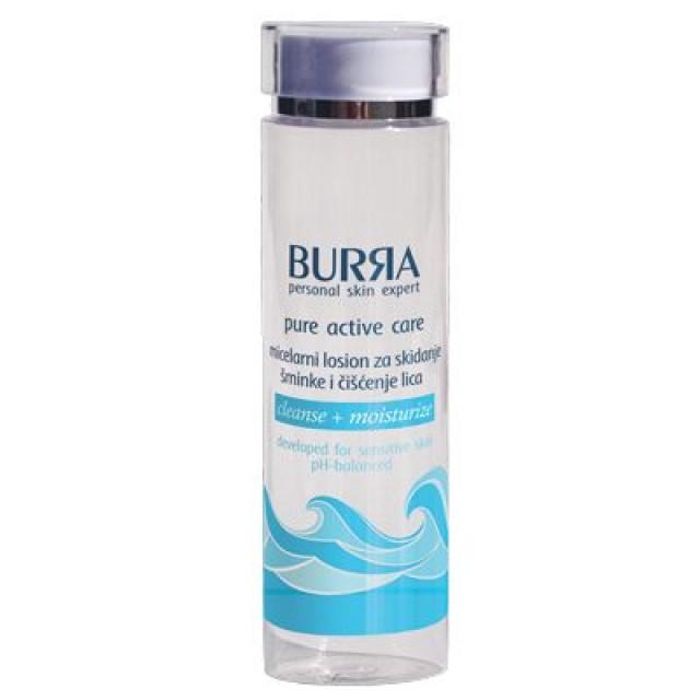 BURRA PURE ACT MIC LOS 200ML