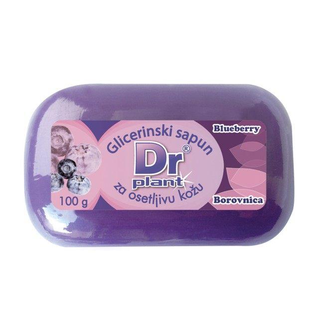 DR.PLANT Sap.glic.borovnica