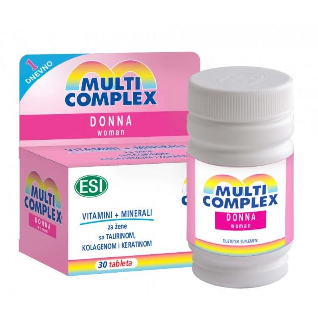 MULTICOMPLEX/žene tbl.   30k ESI