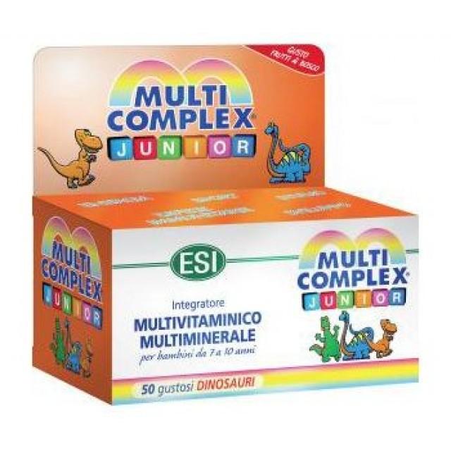 BGB MULTICOMPLEX JUNIOR A50TBL ESI