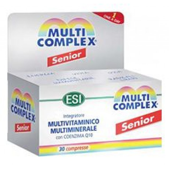 MULTICOMPLEX senior tbl.30k ESI