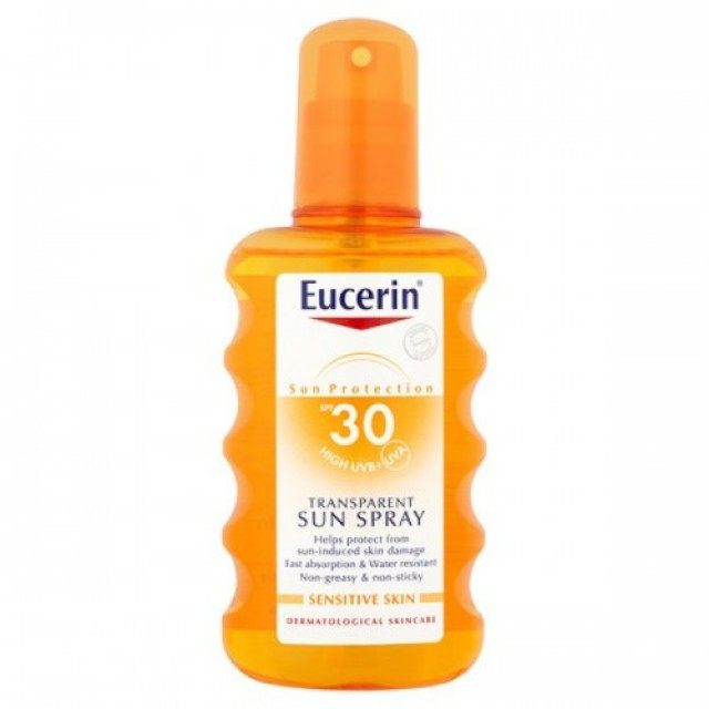EUCERIN Tr.spray SPF30 63915 BDE