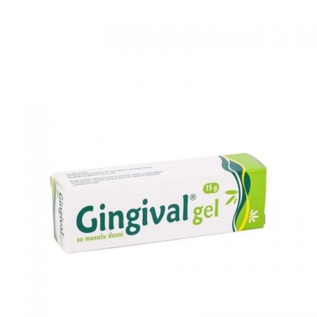 GINGIVAL C gel