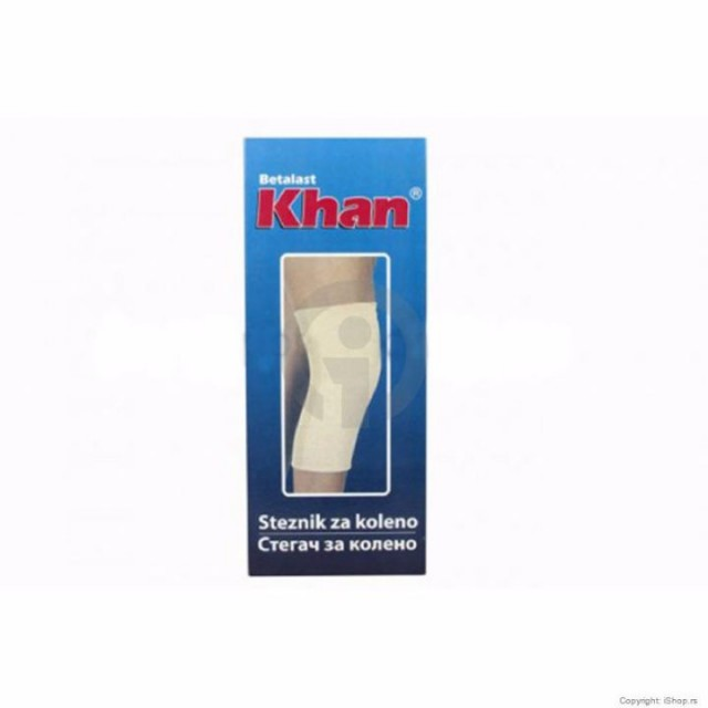Khan steznik za koleno M