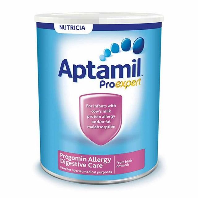 APTAMIL Allergy Digestive care 400gr
