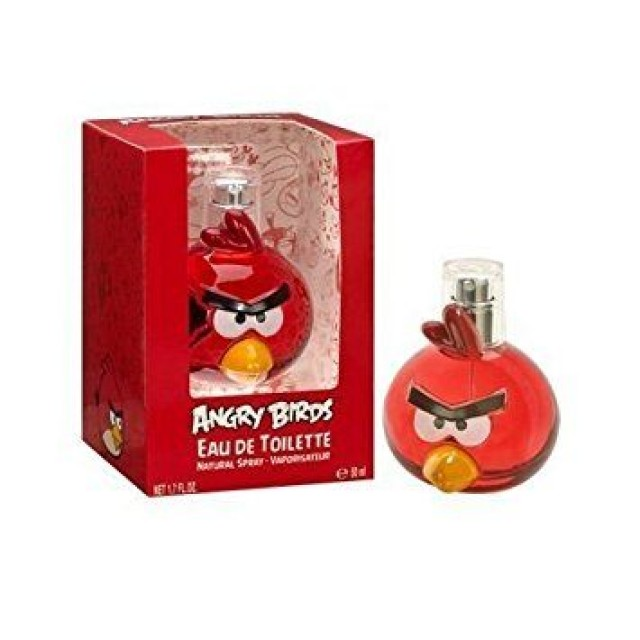 ANGRY BIRD RED EDT 50ml