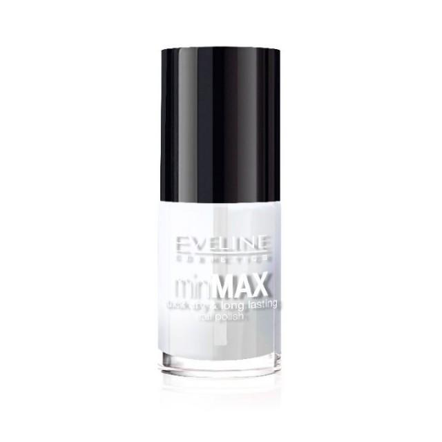 Eveline mini max polish nail