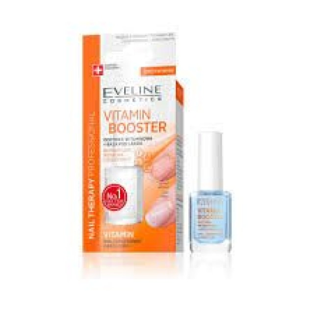 EVELINE NAIL THERAPY VITAMIN BOOSTER 12 ml