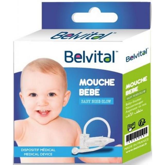 ASPIRATOR Bebi Belvital