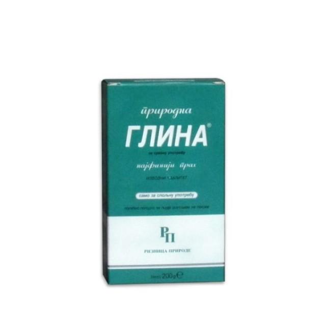 GLINA/spoljna upotreba(zelena)