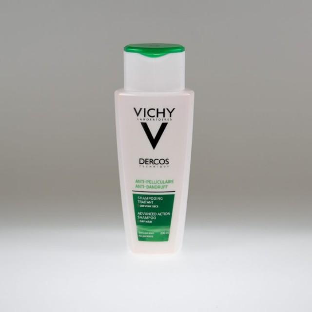 VICHY Šampon protiv peruti /suva kosa