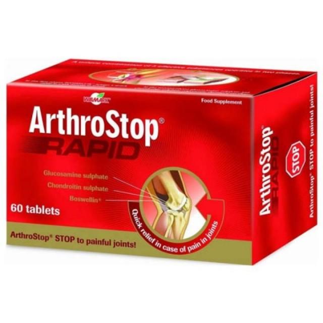 Arthrostop Rapid 60tableta