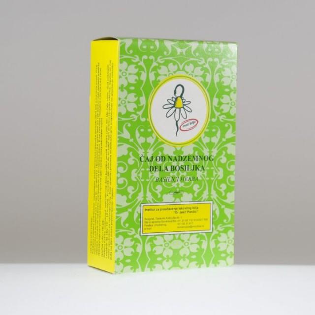 BOSILJAK čaj herba  80g